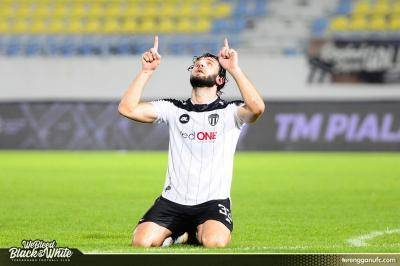 Piala Malaysia dibatalkan, Terengganu layak ke Piala AFC 2021