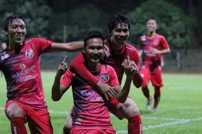 UKM FC bakal dapat dana sehingga RM5 juta