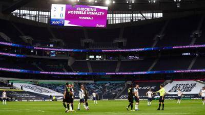 Premier League refs not good enough, VAR not fit for football