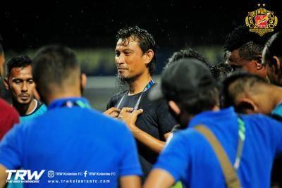 Kelantan tidak sambung kontrak Yusri Che Lah
