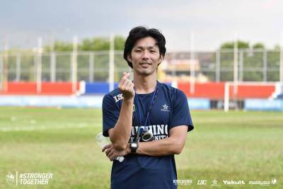 Akira Higashiyama: Revolusi Jepun di Kelantan United