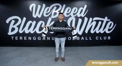 Terengganu umum dua lagi pemain baharu
