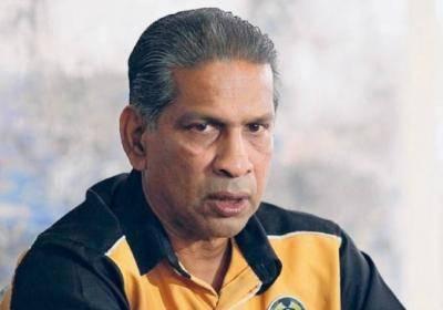 Sarawak United lantik B Sathianathan sebagai pengarah teknikal