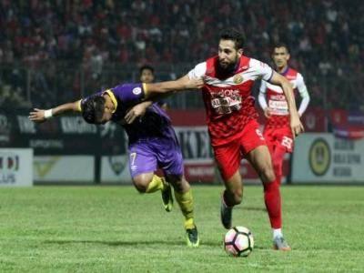 Kelantan selesai bayar tunggakan gaji Abou Bakr Al Mel hampir RM1 juta