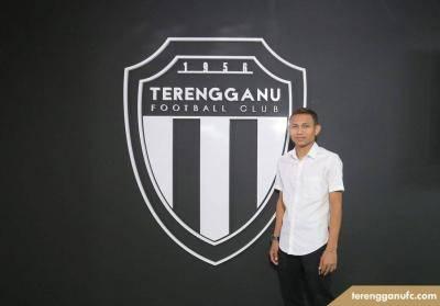 Faisal Halim dapat 4 tawaran, pilih Terengganu kerana Piala AFC