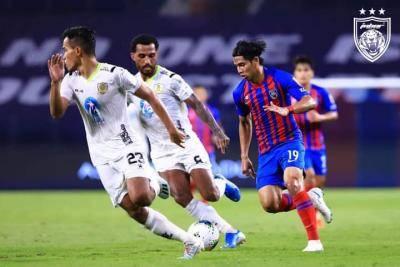 Jadual Liga Super 2021: JDT jumpa Selangor dan Perak bulan depan