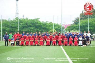 Kelantan guna pemain muda, tunggu FIFA transfer ban ditarik balik