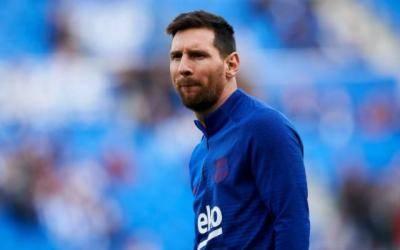 Messi masih merupakan pemain terbaik Eropah. Satu lagi kejatuhan bagi Ronaldo.