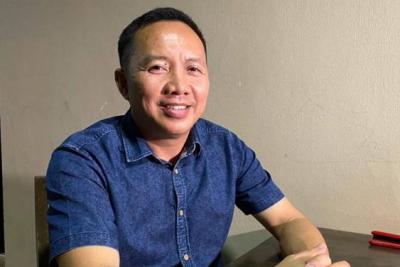 CEO Sabah FC letak jawatan, lepas jumpa Bung Moktar