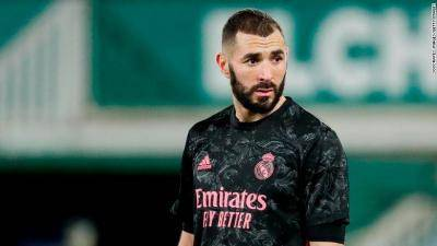 Karim Benzema to face trial over alleged blackmail scheme involvement