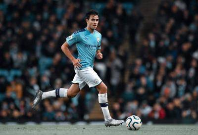 Man City's Eric Garcia set to leave club this month with seven-figure transfer fee set