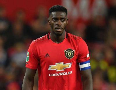 Axel Tuanzebe deletes Twitter after suffering racial abuse following Manchester United's defeat to Sheffield United