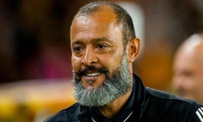 Nuno Espirito Santo tak lama lagi menjadi pengurus Everton