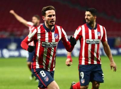 Atletico Madrid mendahului empat mata dengan kemenangan Sevilla Atletico