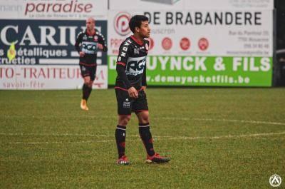 Luqman Hakim semakin mendapat kepercayaan jurulatih KV Kortrijk