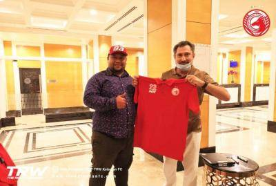 Kelantan FC lantik Marco Ragini sebagai jurulatih baharu