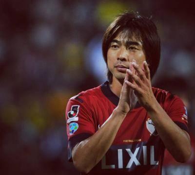 Legenda Kashima Antlers, Masashi Motoyama sertai Kelantan United