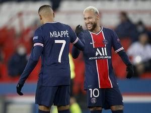 Jawapan sempurna Neymar mengenai sama ada Kylian Mbappe berada di tahap Lionel Messi
