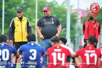 Empat pemain kebangsaan bakal sertai Kelantan