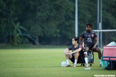 Sumareh akui kembali ke Malaysia, bakal sertai pasukan gergasi Liga Super?