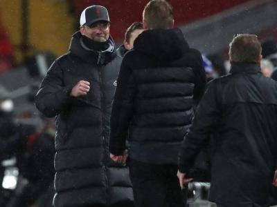 Pengakuan Jurgen Klopp mengenai kekalahan ketiga berturut-turut di Anfield