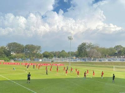 Pasukan Liga Malaysia mula sesi pra-musim 2021, dibenarkan latihan bersentuhan