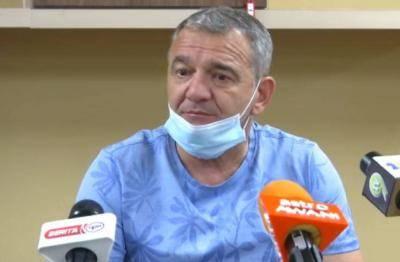 Mehmet Durakovic tinggalkan Perak kerana masalah keluarga, Chong Yee Fatt dilantik jurulatih baharu