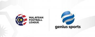 MFL jalin kerjasama dengan Genius, sediakan statistik perlawanan siaran langsung Liga Malaysia 2021