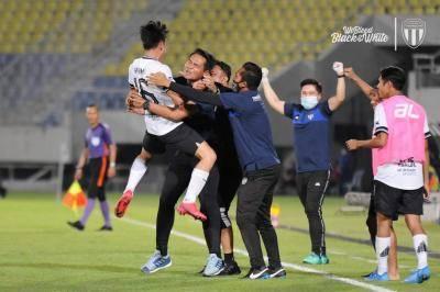 Nafuzi Zain: Selangor lebih kuat, tetapi Terengganu tidak bergantung kepada seorang pemain