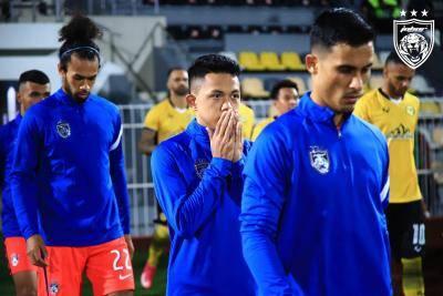 Disebabkan SOP Covid-19, harga tiket Liga Malaysia akan naik