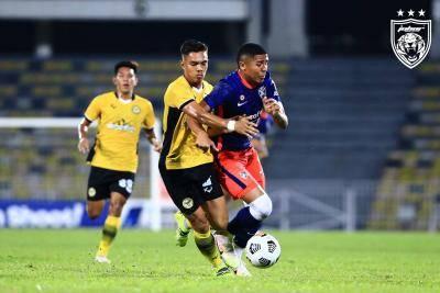 Disebabkan prestasi pengadil, tiba-tiba Liga Malaysia perlukan VAR?