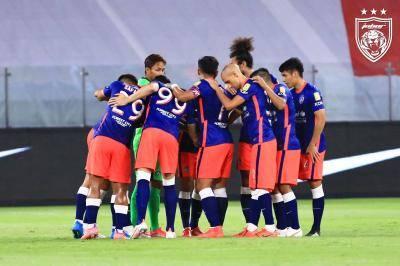 Pasukan Liga Malaysia bakal beraksi lebih banyak perlawanan pada bulan Ramadan