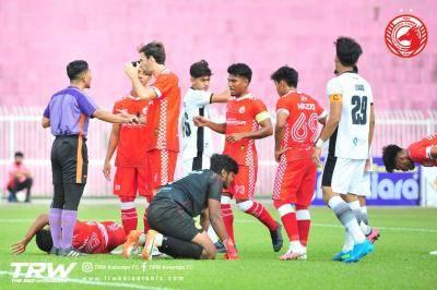 Kelantan: FAM belum buat keputusan, Subkhiddin kata Jack Hindle patut dapat kad merah