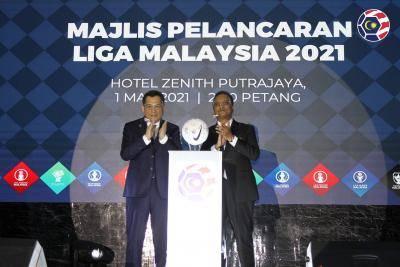 MFL dapat tajaan lebih RM33.4 juta, turut libatkan hak penyiaran