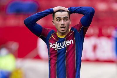 """Pedri: """"Saya harus menjadi Pedri, tetapi suatu kehormatan jika dibandingkan dengan Andres Iniesta."""""""
