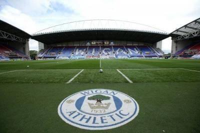 Ahli perniagaaan dari Malaysia terlibat proses ambil alih Wigan