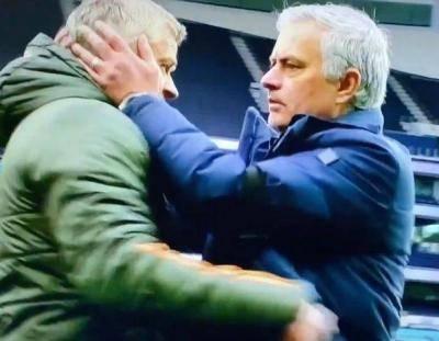 Pertengkaran antara Jose Mourinho dan Ole Gunnar Solskjaer mengenai Heung-Min Son