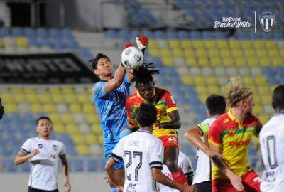 Terengganu kehilangan Rahadiazli