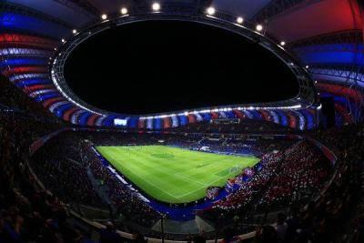 Stadium Sultan Ibrahim dipilih sebagai tuan rumah Spartan Stadion