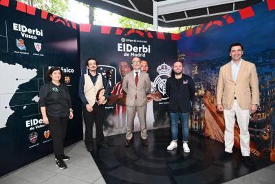LaLiga Brings El Clasico, El Derbi to Malaysia