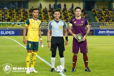 Piala AFC: Kedah, Terengganu beraksi di Singapura akhir bulan Jun