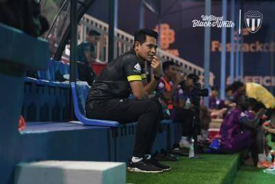Nafuzi: Liga Super musim ini cukup sengit