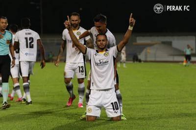 MFL: Proses pelesenan kelab Perak akan terjejas musim depan