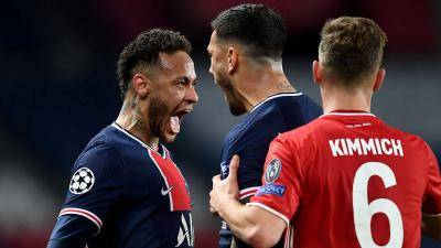 [VIDEO] PSG knock Bayern out of Champions League to reach semis