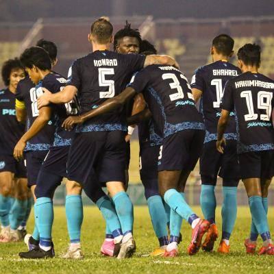 Selangor bangkit raih kemenangan dramatik, Pulau Pinang terlepas peluang