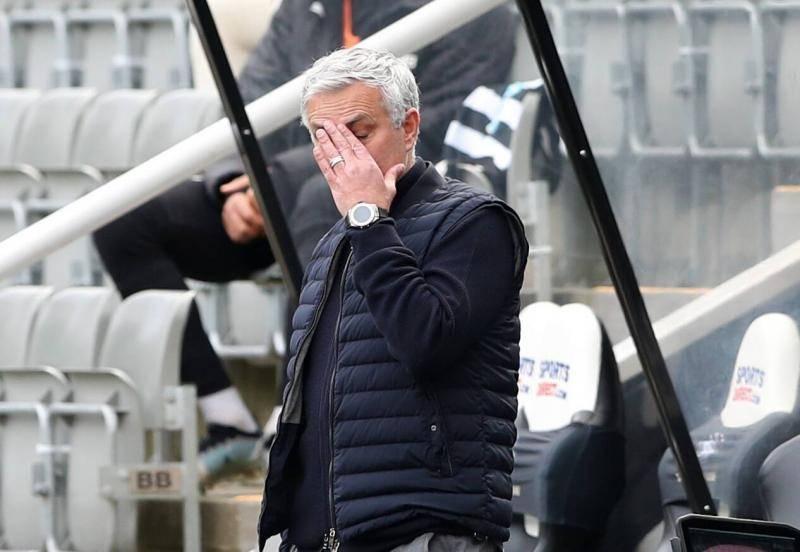 'Ferguson tidak akan setuju dengan pernyataan trofi' – Mourinho memprovokasi Solskjaer menjelang pertembungan United-Tottenham