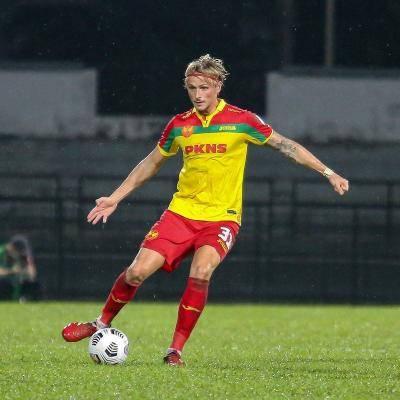 Tim Heubach berehat 2 bulan, Selangor kini bergantung kepada Manuel Konrad