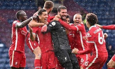 [VIDEO] Alisson cipta sejarah, jadi penjaga gol pertama jaringkan gol untuk Liverpool