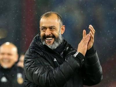 Bos Wolves Nuno akan pergi pada akhir musim