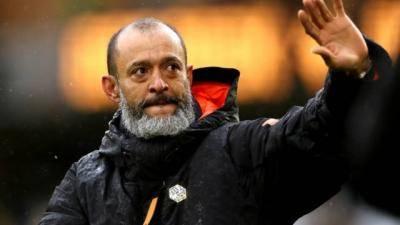 Bruno Lage dilaporkan dalam perbincangan dengan Wolves sebagai pengganti Nuno